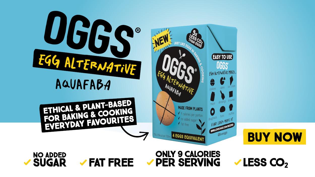 Oggs Aqufaba Buy Now